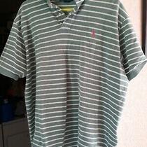 Ralph Lauren Polo Mens Shirt Size Xl Photo