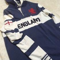 Ralph Lauren Polo Rugby Photo