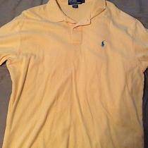Ralph Lauren Polo Shirt Photo