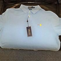 Ralph Lauren Polo Xl Custom Fit Photo