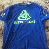 Ralph Lauren Rlx Bike Raft Climb Shirt Medium M Photo