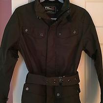 Ralph Lauren Rlx Jacket Photo
