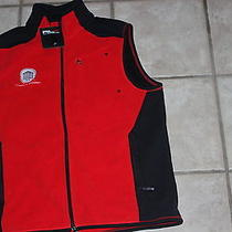 Ralph Lauren Rlx Men Vest Sz Xl  Photo