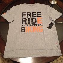 Ralph Lauren Rlx T-Shirt Mountain Bike Sz Large
