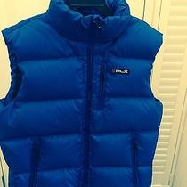 Ralph Lauren Rlx Vest  Photo
