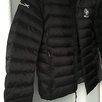 Ralph Lauren Rlx Water-Resistant Down Jacket   Photo