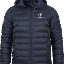 Ralph Lauren Rlx Water-Resistant Down Jacket All Sizes Photo