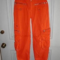 Ralph Lauren Rlx Womens Pants Trousers 800 Size 2 Photo