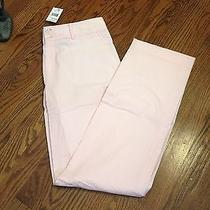 Ralph Lauren Seersucker Pants 8  Photo