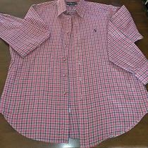 Ralph Lauren Shirt Lg Photo