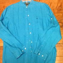 Ralph Lauren Shirt Size Large--Awesome Blouse--Look-- Photo