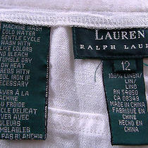 Ralph Lauren Size 12 Photo