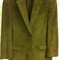 Ralph Lauren Sport Coat Photo