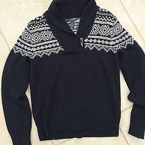 Ralph Lauren Sweater Medium Photo