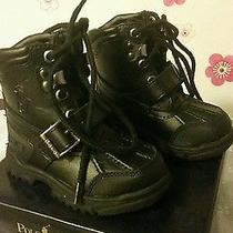 Ralph Lauren Toddler Shoes Photo
