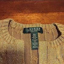 Ralph Lauren v-Neck Sweater Photo