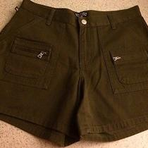 Ralph Lauren Womens Shorts Photo
