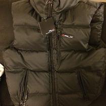 Ralph Lauren X Vest Photo