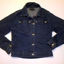 Ralph Lauren Youth Jeans Jacket Medium Photo