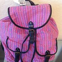Rampage Aztec Print Backpack Photo