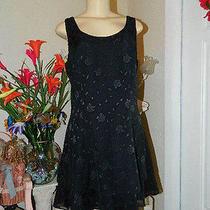 Rampage Black Lace   Photo