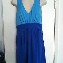 Rampage Blue Tank Dress Photo