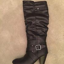 Rampage Boots  Photo