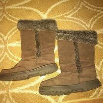 Rampage Boots Size 8 Photo