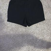 Rampage Chloe Curvy Jean Shorts Size 5. Preowned Photo