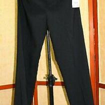 Rampage Clothing Co Women Junior's 4 Pockets  Black  Pants Size 5 Photo