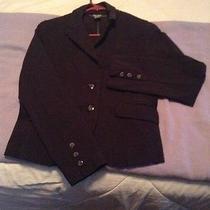 Rampage Clothing Company Coat Photo