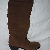 Rampage Dagmar Boots Color Cognac Photo