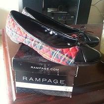 Rampage Flats Photo