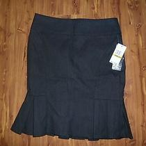 Rampage Holiday Junior Skirt Size-3 Nwt Photo