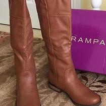 Rampage Icon Tall Boot (Cognac) Size 8 Photo