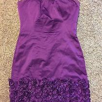 Rampage Junior Dress Size Medium Prom Dress Formal Dress Photo