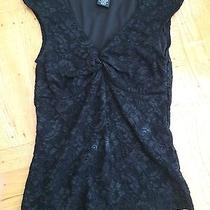 Rampage Lace Top - Small Photo