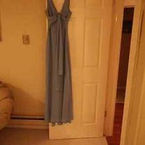 Rampage Lilac Long Dress Size 7    Proms/weddings/formals Photo