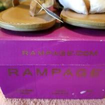 Rampage Maxxi Rose Gold Slipper 6m 539501 Photo