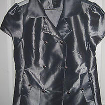 Rampage Metallic Jacket Photo