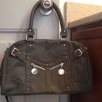 Rampage Olive Green Handbag Photo