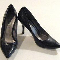 Rampage Size 8 1/2 M Snake Print Pump/heels Photo