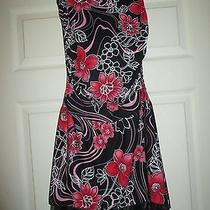 Rampage Strapless Dress Size Medium Photo
