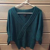 Rampage Sweater Size Medium Photo