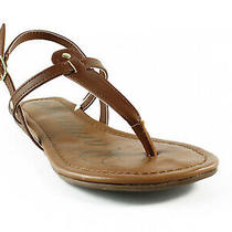 Rampage Womens Brown Size 6 (374855) Photo