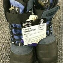 Ranger Snow Boots. Childs Size 12 Photo