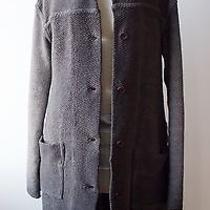 Raquel Allegra Coat Size 1 Photo
