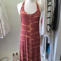 Raquel Allegra  Ribbed Sunset Tunic Dress  Size 2 Photo