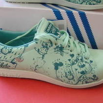 Rareadidas Stan Smith Lace Sleekwomen 7.5honey Superstar Fafi Shoes Photo