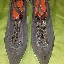Rare and Unique  via Spiga Pumps Sneakers Shoes  Size 39 8.5-9 Photo